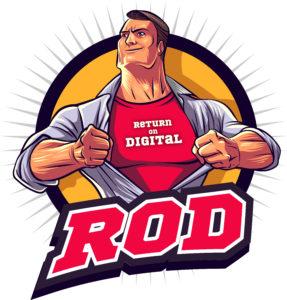 ROD Return on Digital